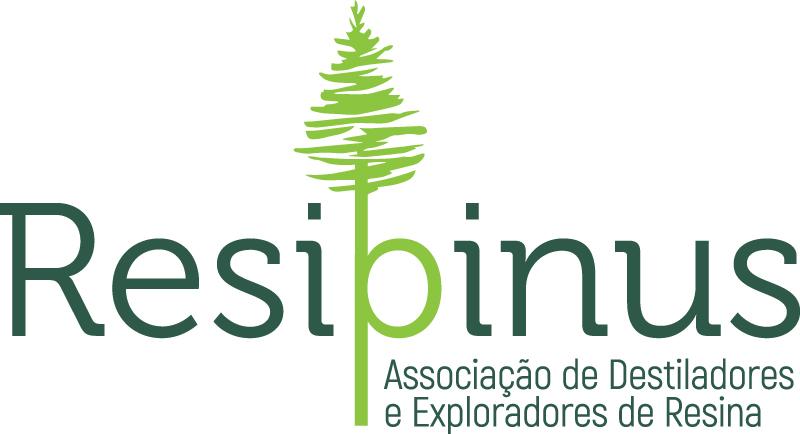 Resipinus – Associação de Destiladores e Exploradores de Resina Logo